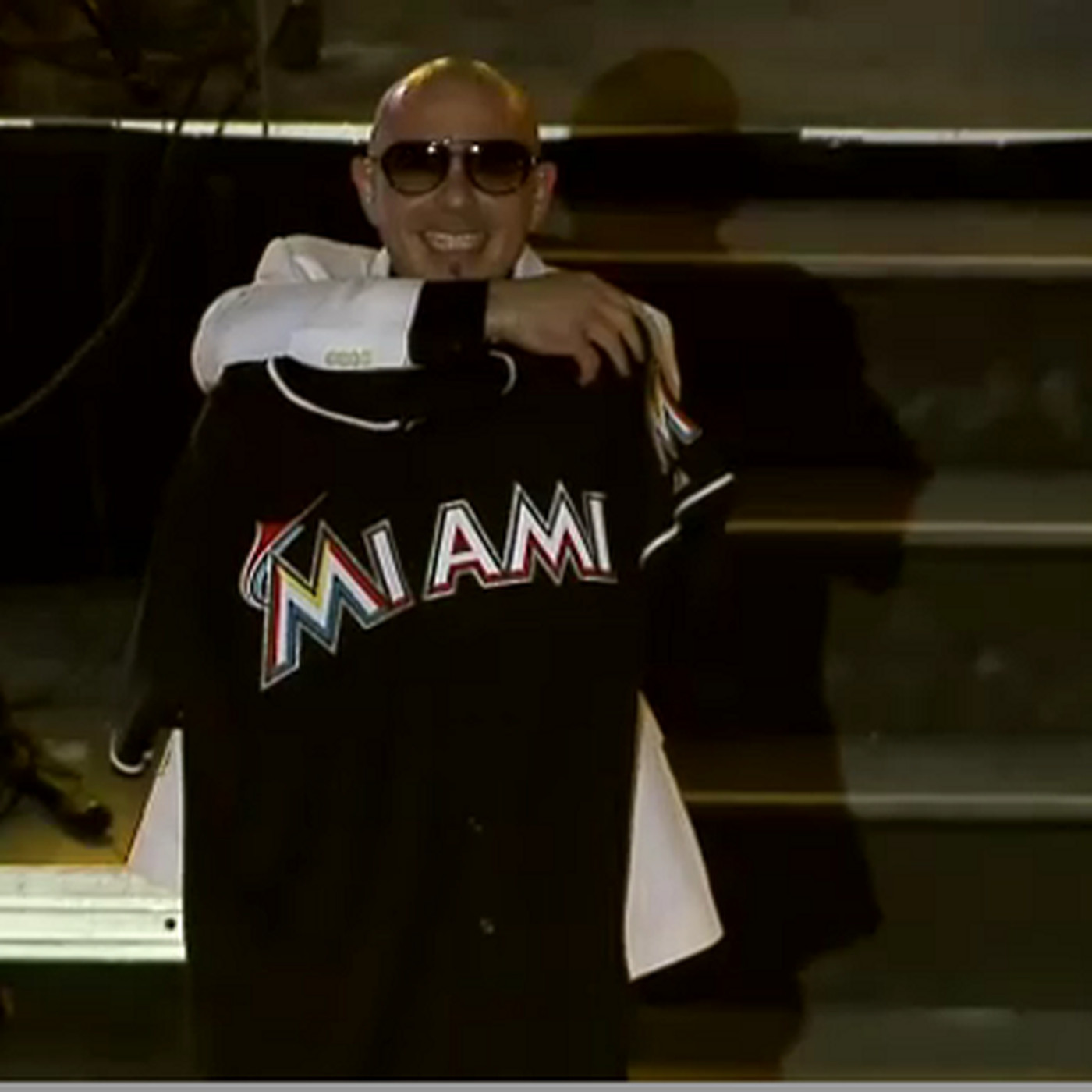 New Miami Marlins Logo 7aac20966