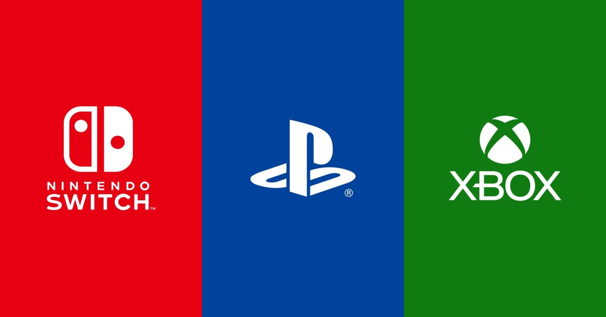 Sony, Microsoft, Nintendo unite on new set of safety principles for online gaming
