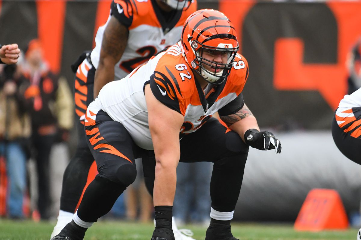 Bengals News (10/11): Living on the edge