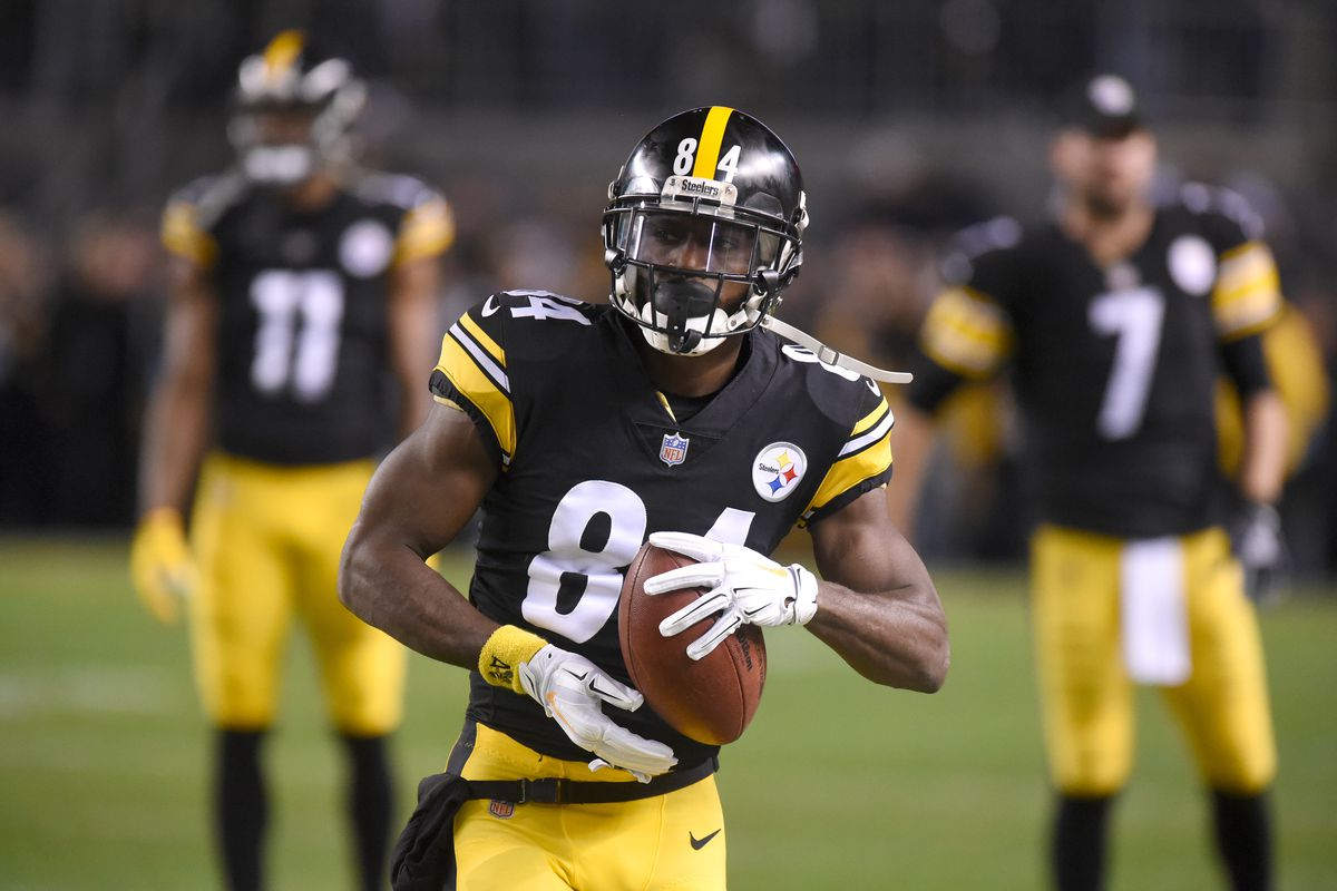 581d13997 When it comes to the Pittsburgh Steelers, time to beat the character ...