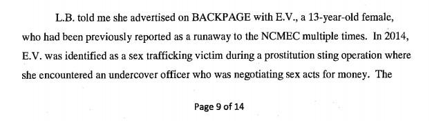 "Screenshot <a href=""https://oag.ca.gov/system/files/attachments/press_releases/signed%20dec%20for%20arrest%20warrant%20pdf_Redacted.pdf"">of the arrest warrant for Ferrer, Lacey, andLarkin</a>"