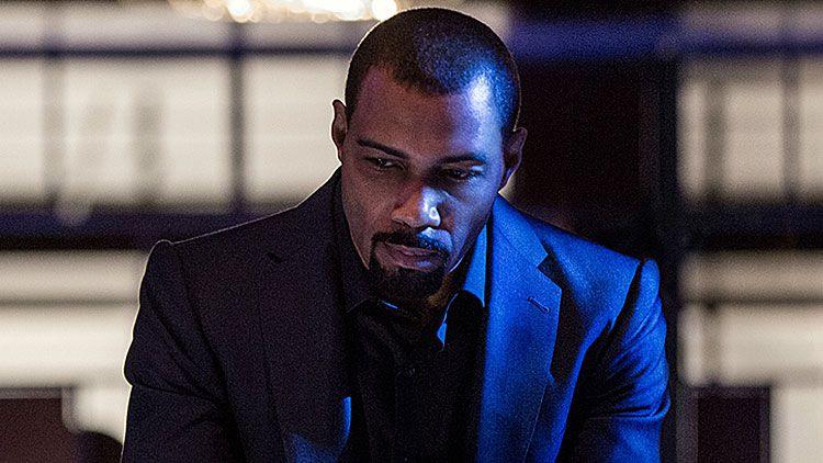 Omari Hardwick plays Ghost on Power.