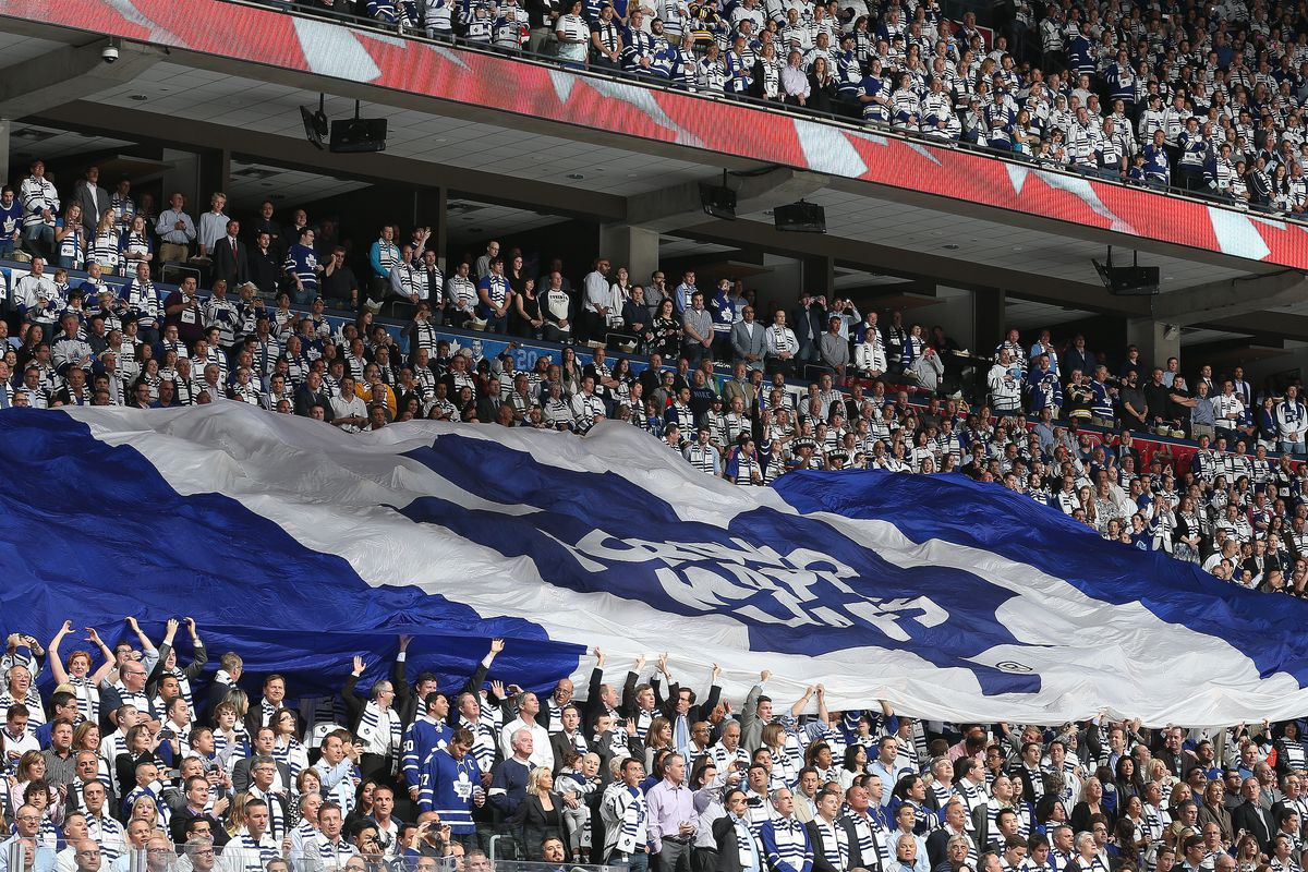 Scotiabank Grabs Maple Leafs, Raptors Arena-Naming Rights