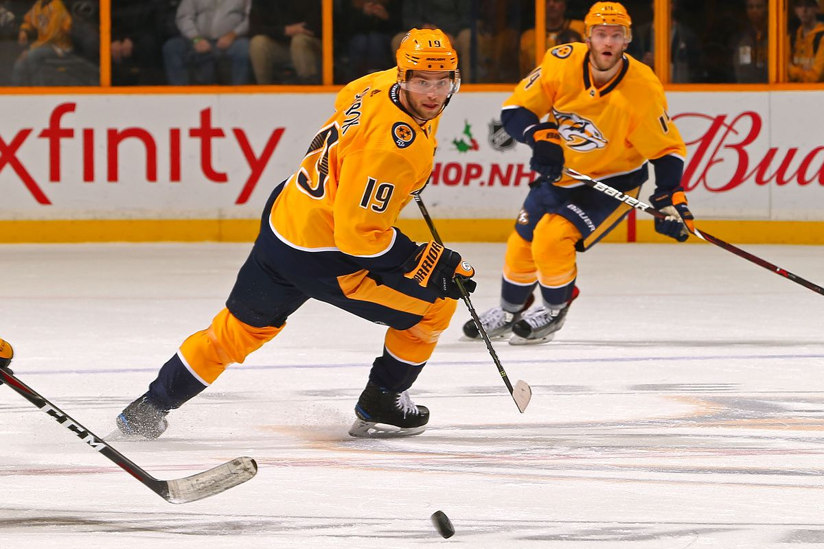 2018-19 Nashville Predators Position Preview  Role Players - On the ... af7c279a6