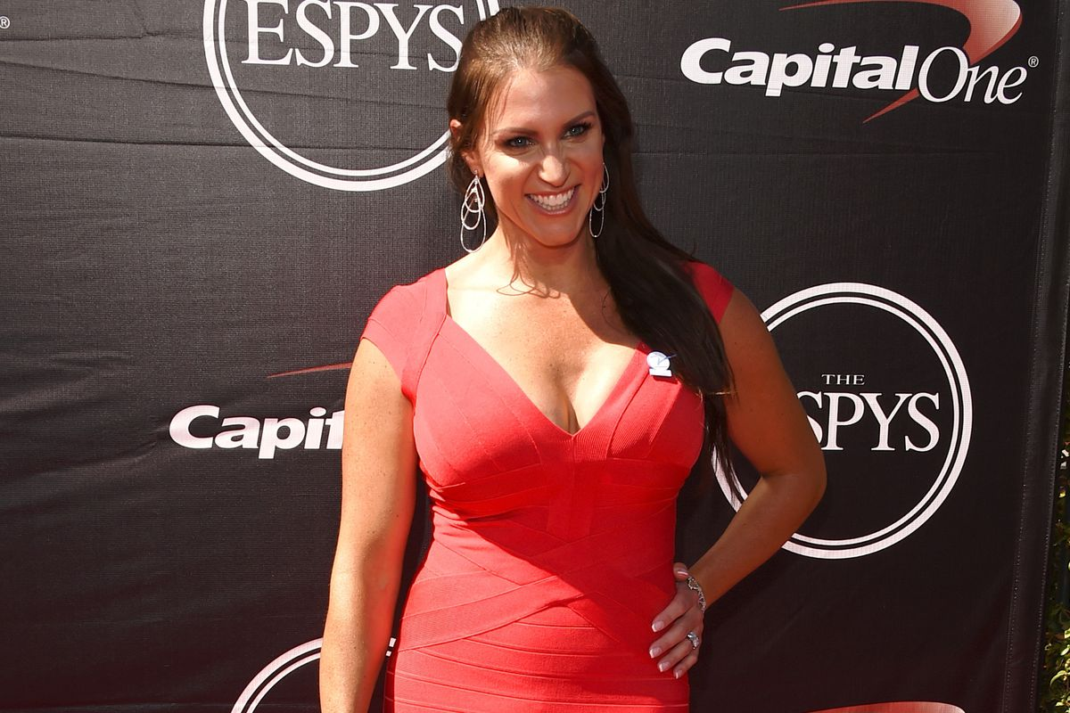 Let's cast a Stephanie McMahon movie (that isn't happening, but go with it) - Cageside Seats