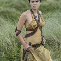Season 5: Or this super hot Sand Snake sister.