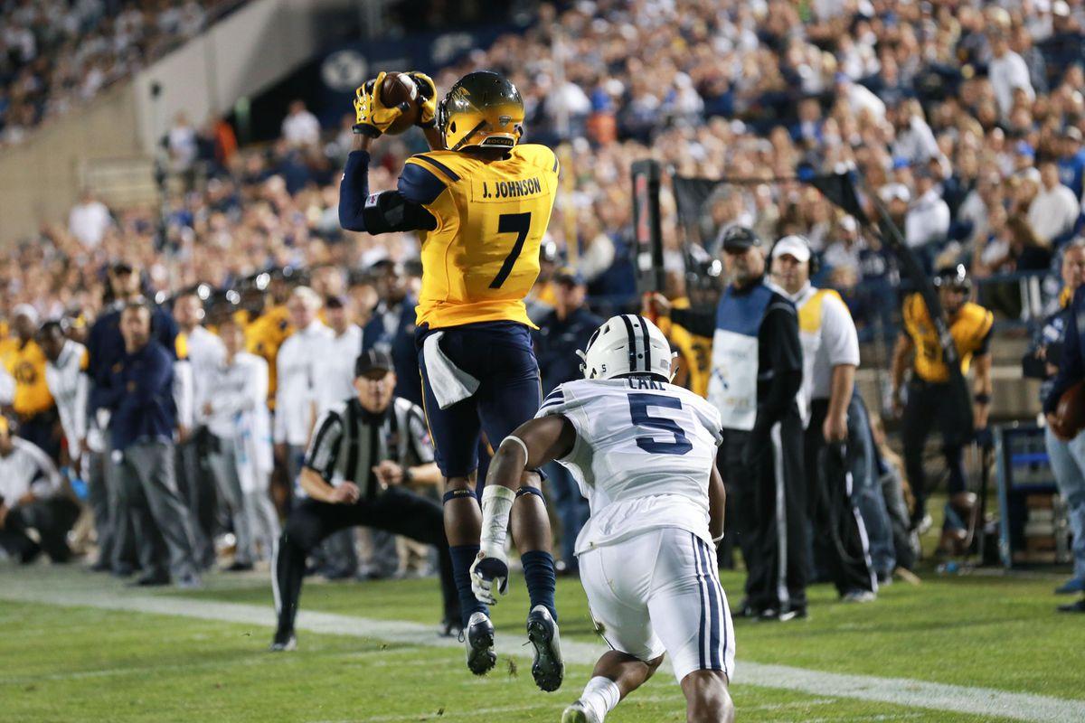 NCAA Football: Toledo at Brigham Young