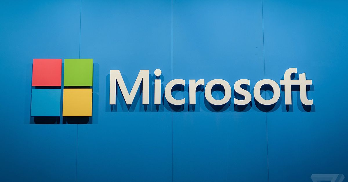 Microsoft drops its US government lawsuit following revised gag orders