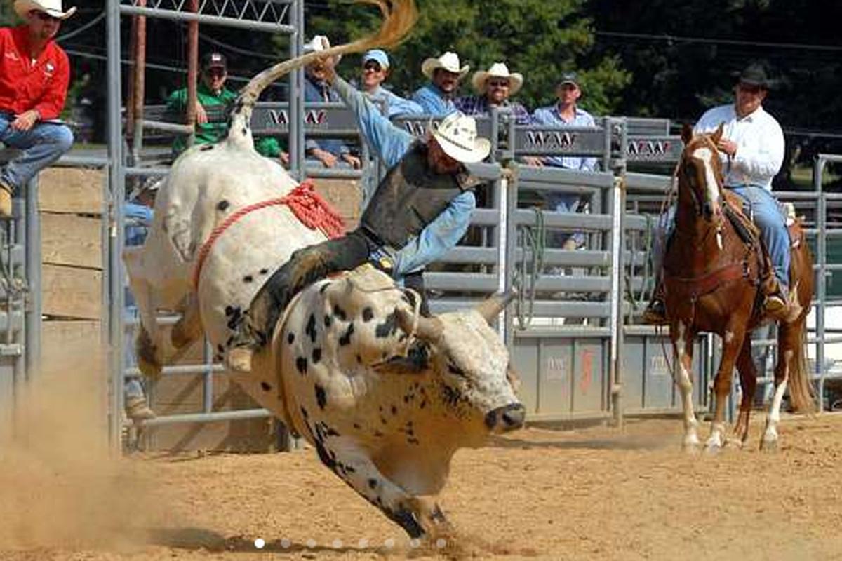 Gay Rodeo IGRA