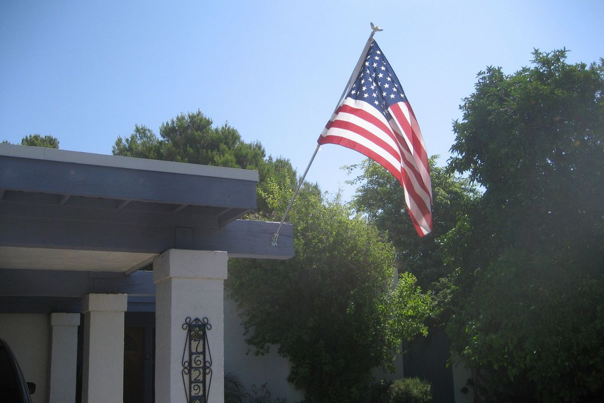 Happy birthday America!