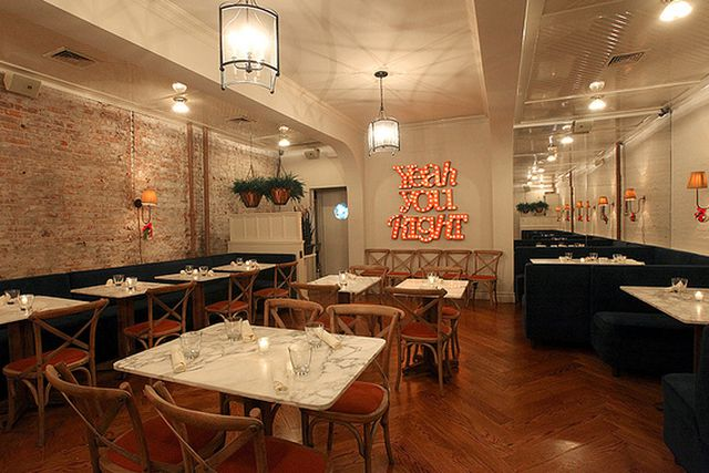 Eight Snow Day Deals In New York City Restaurants Eater Ny