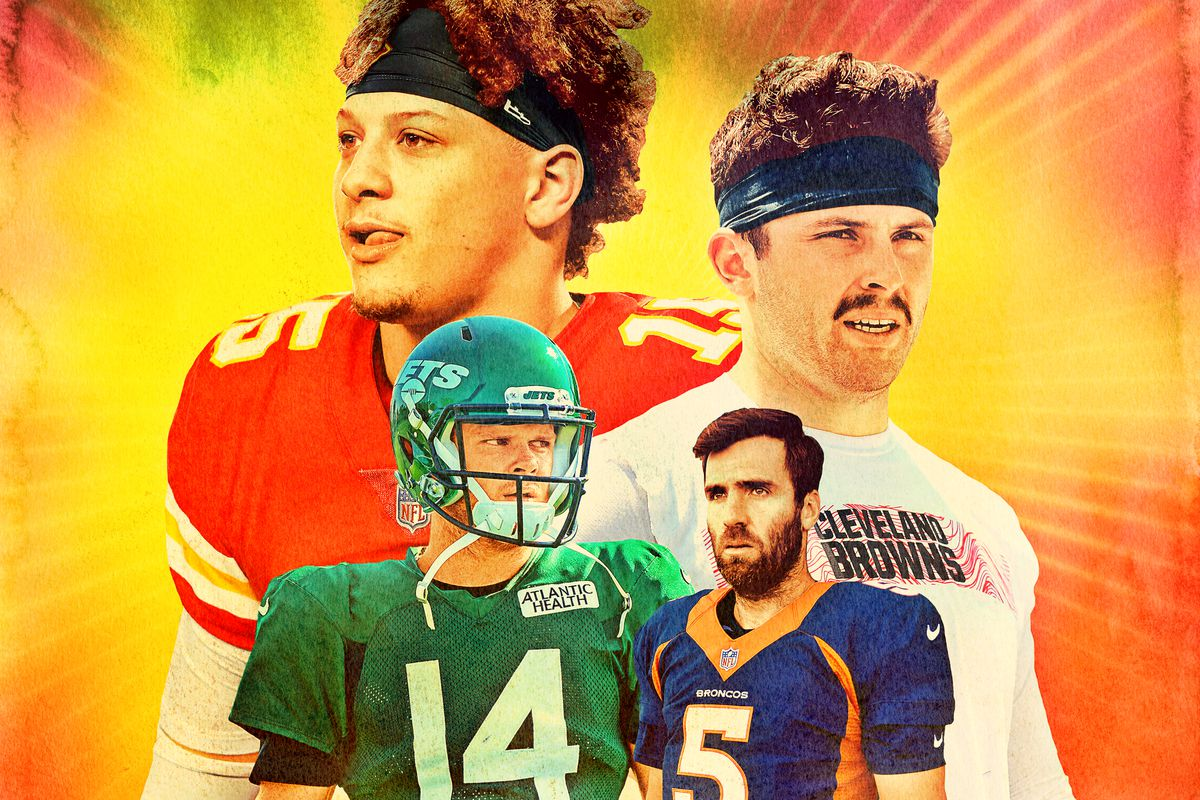 The QB Commitment Index, Training Camp Edition - The Ringer