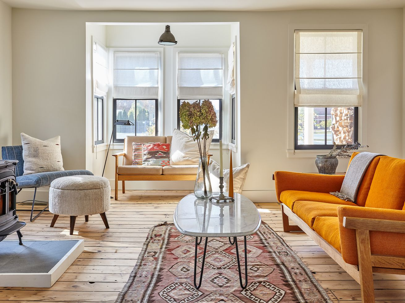 Starry-eyed first-time homebuyers fall for a Victorian?and land in a massive remodel