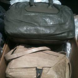 The Terrain bag (bottom)