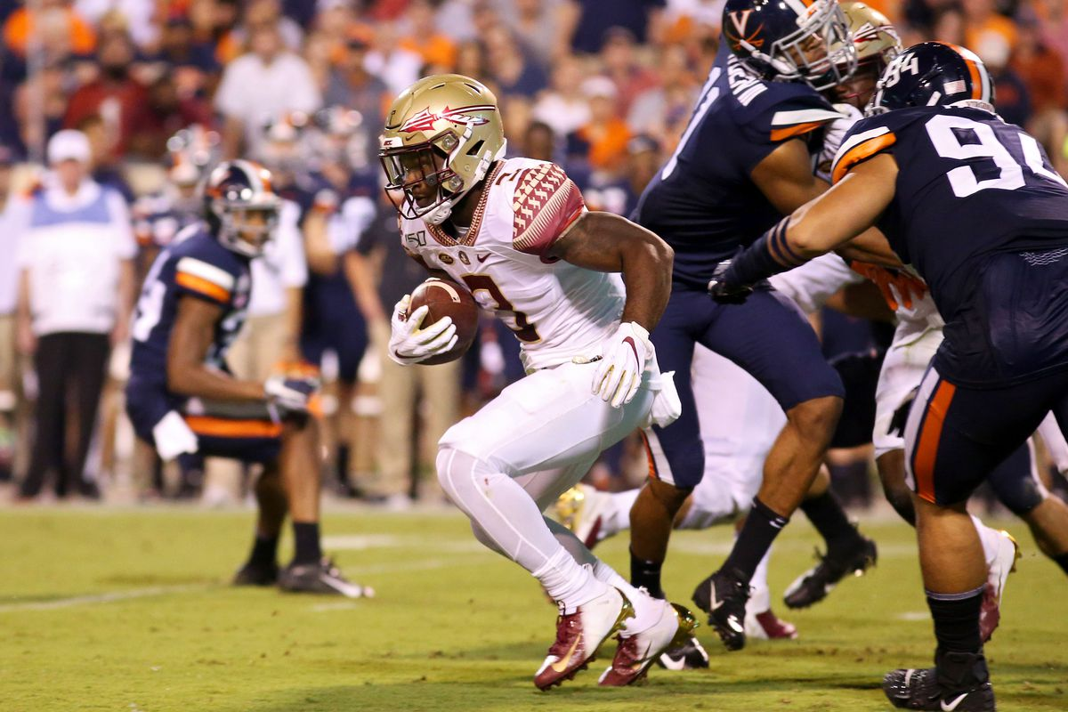 Noles News: Progress is being made