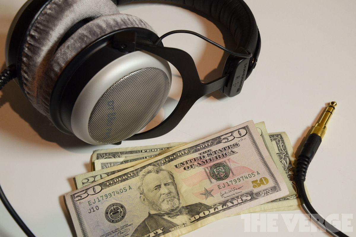 Music Deal Subscription