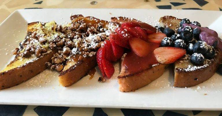 One of Chicago's Premier Brunch Spots Plans to Open Two New Locations