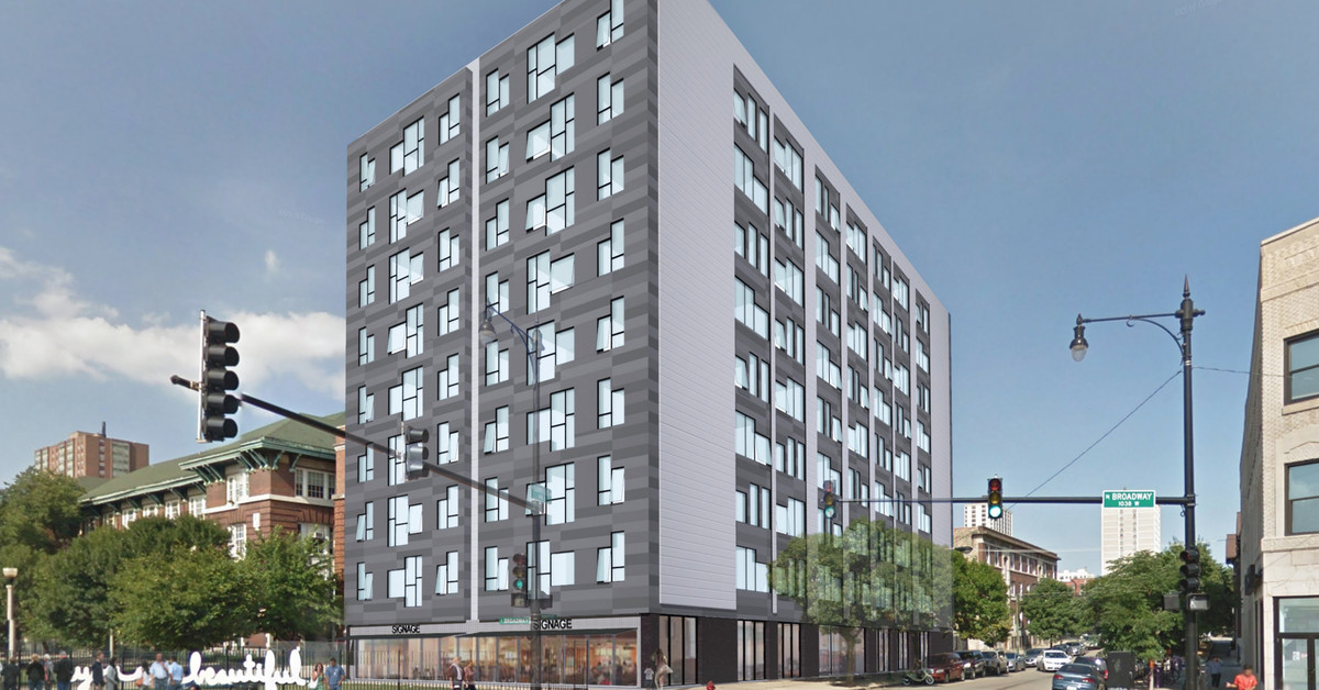 More Transit Oriented Apartments Planned For Uptown