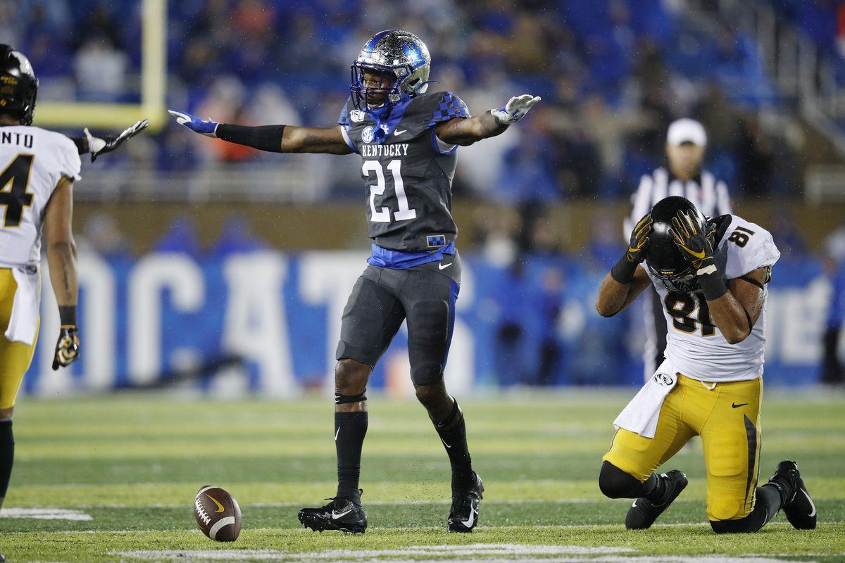 College Football Recap: What Has Happened To Mizzou ...