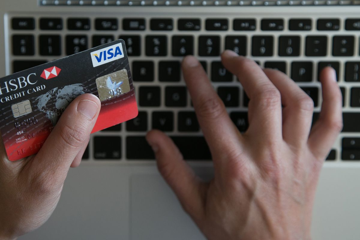 If you're a Millennial who loves her credit card, you may be in the minority.