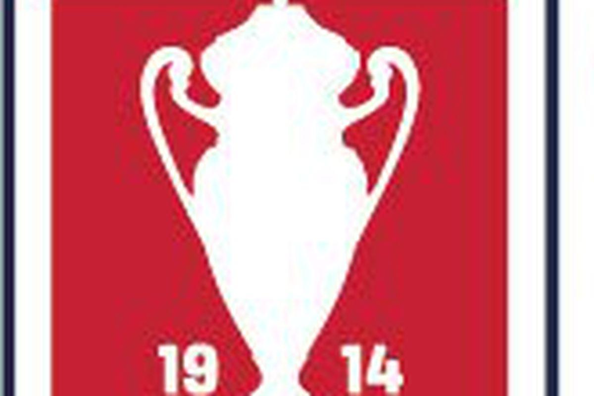 New U.S. Open Cup logo