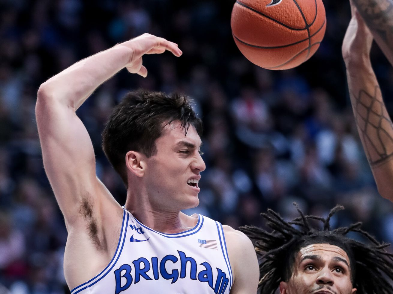Why the USU-BYU Beehive Classic game should be must-see matchup