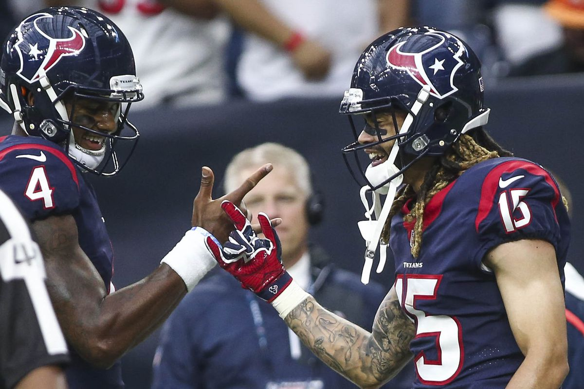 NFL: Tennessee Titans at Houston Texans