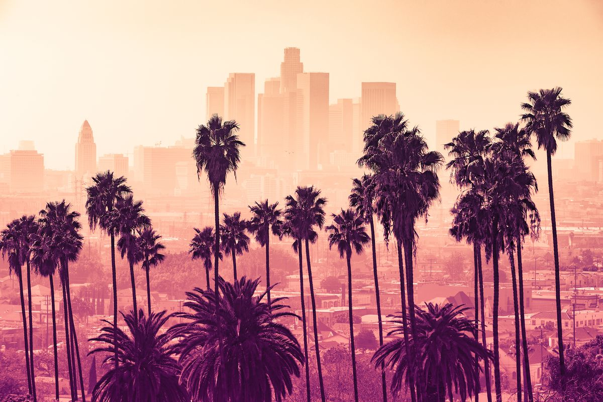 Good news for Californians: An earthquake early-warning system sounded off three seconds before a tremor shook Los Angeles County on Tuesday night.