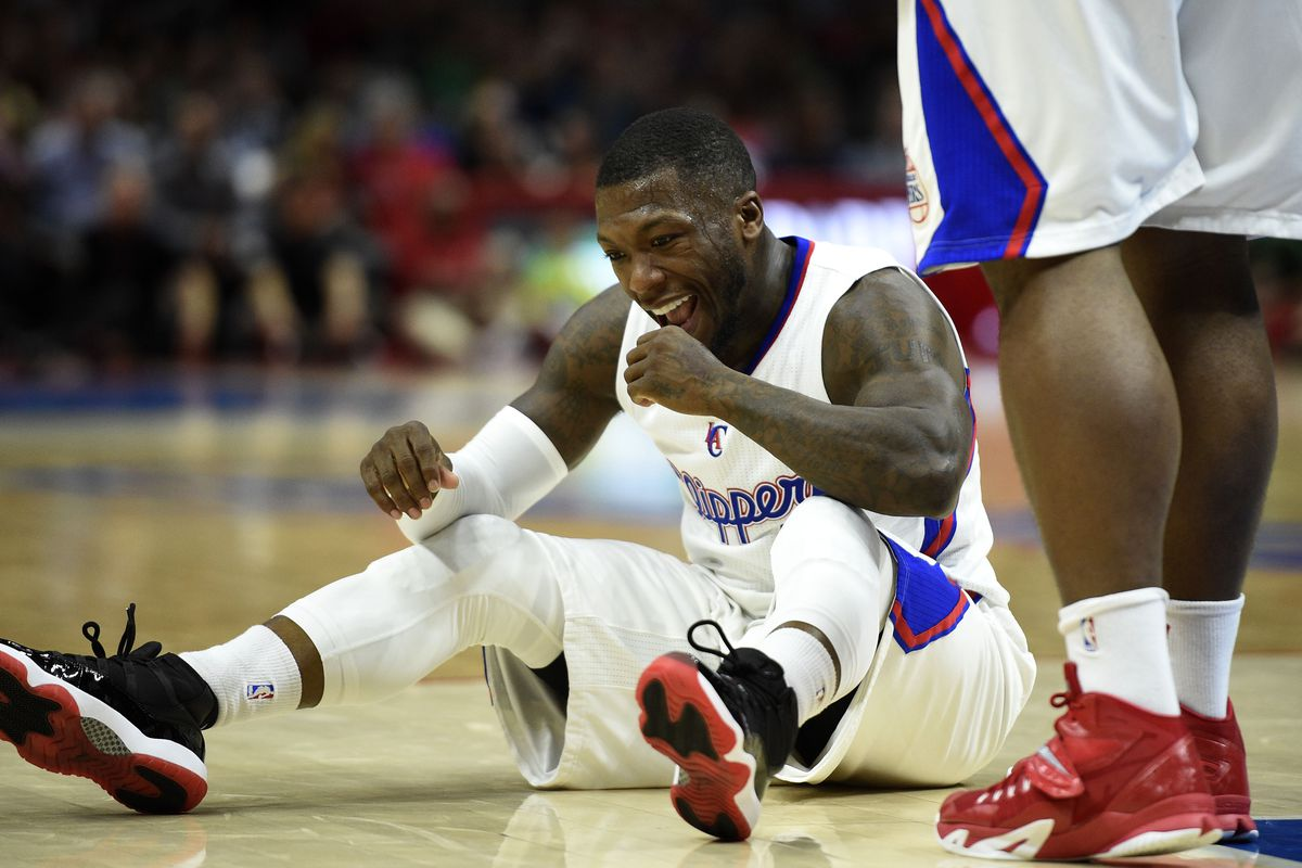 Nate Robinson is exactly what an NBA team needs 3bebf402f