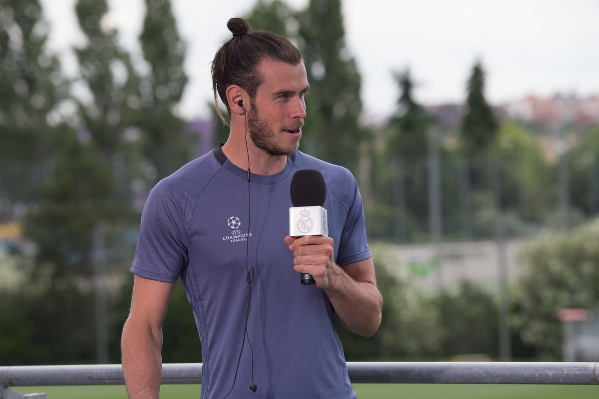 Bale 'not 100%' fit for Madrid in UCL final