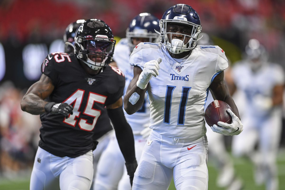 Fantasy Football Start Sit Advice Week 5 What To Do With A J Brown Draftkings Nation