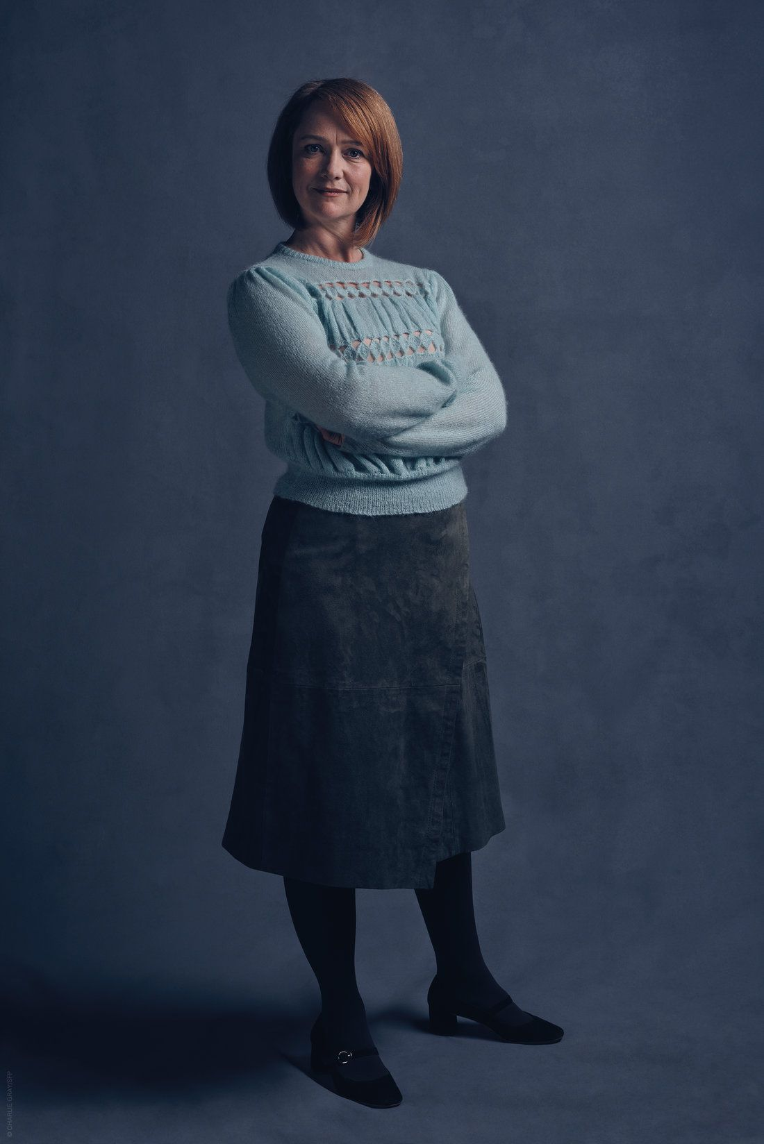 adult ginny potter