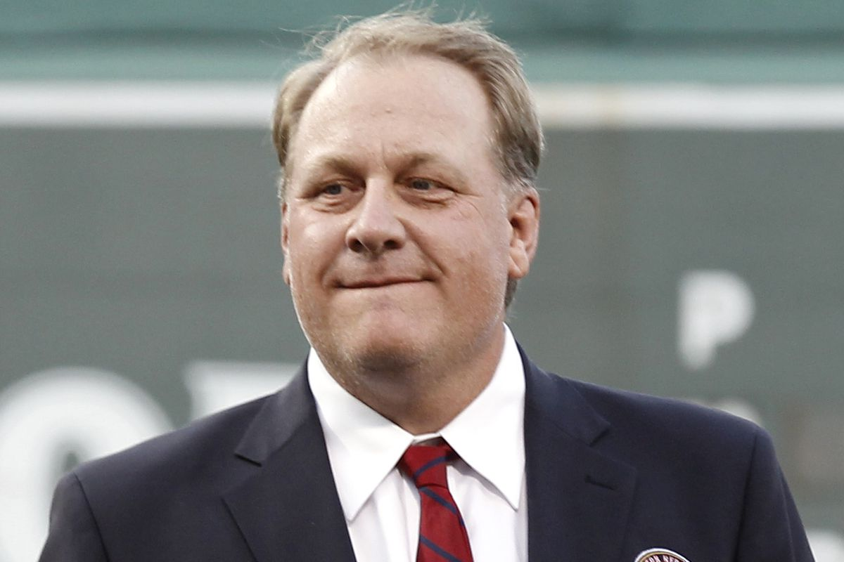 Despite his objections, the Baseball Writers' Association of America say Curt Schilling must remain on next year's Hall of Fame ballot.