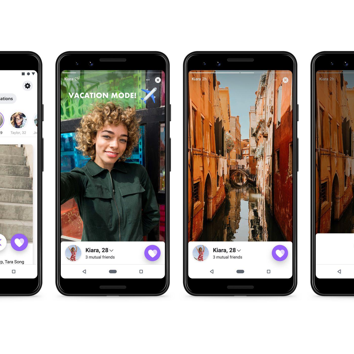 Facebook a devenit aplicație de agățat, chiar și în România: cum funcționează alternativa la Tinder