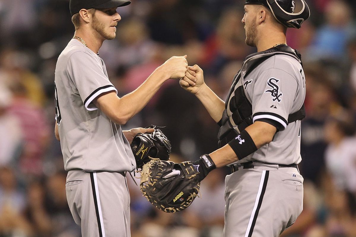 White Sox fans shouldn't want to see this.