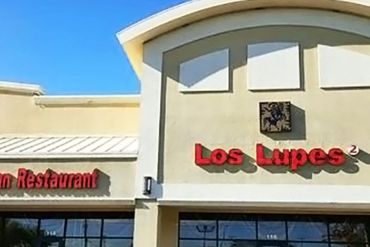 Los Lupes Mexican Restaurant
