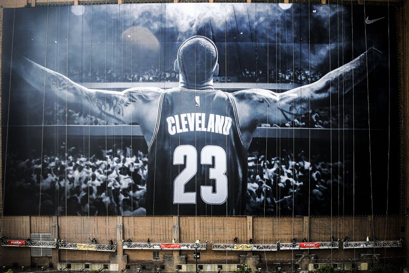 AP_16291526140198 LeBron James, the most important athlete in America, explained