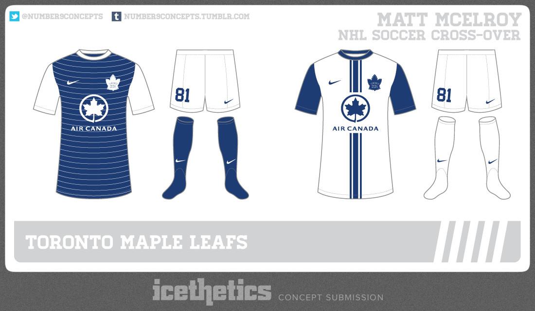 maple leafs soccer