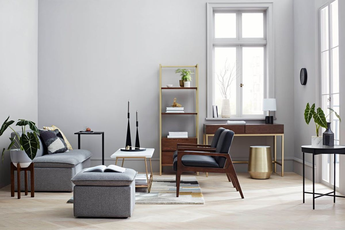 Target\'s Project 62 midcentury-inspired furniture line launches - Curbed