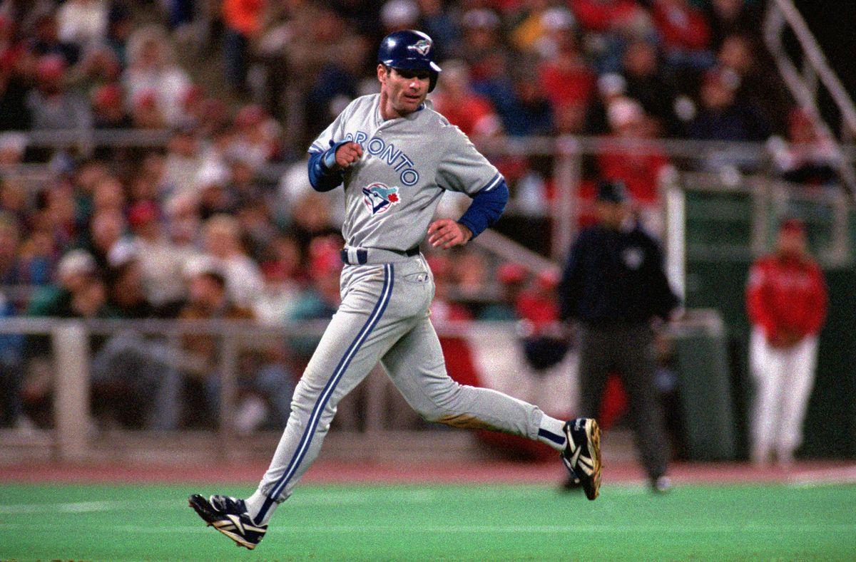 1993 World Series