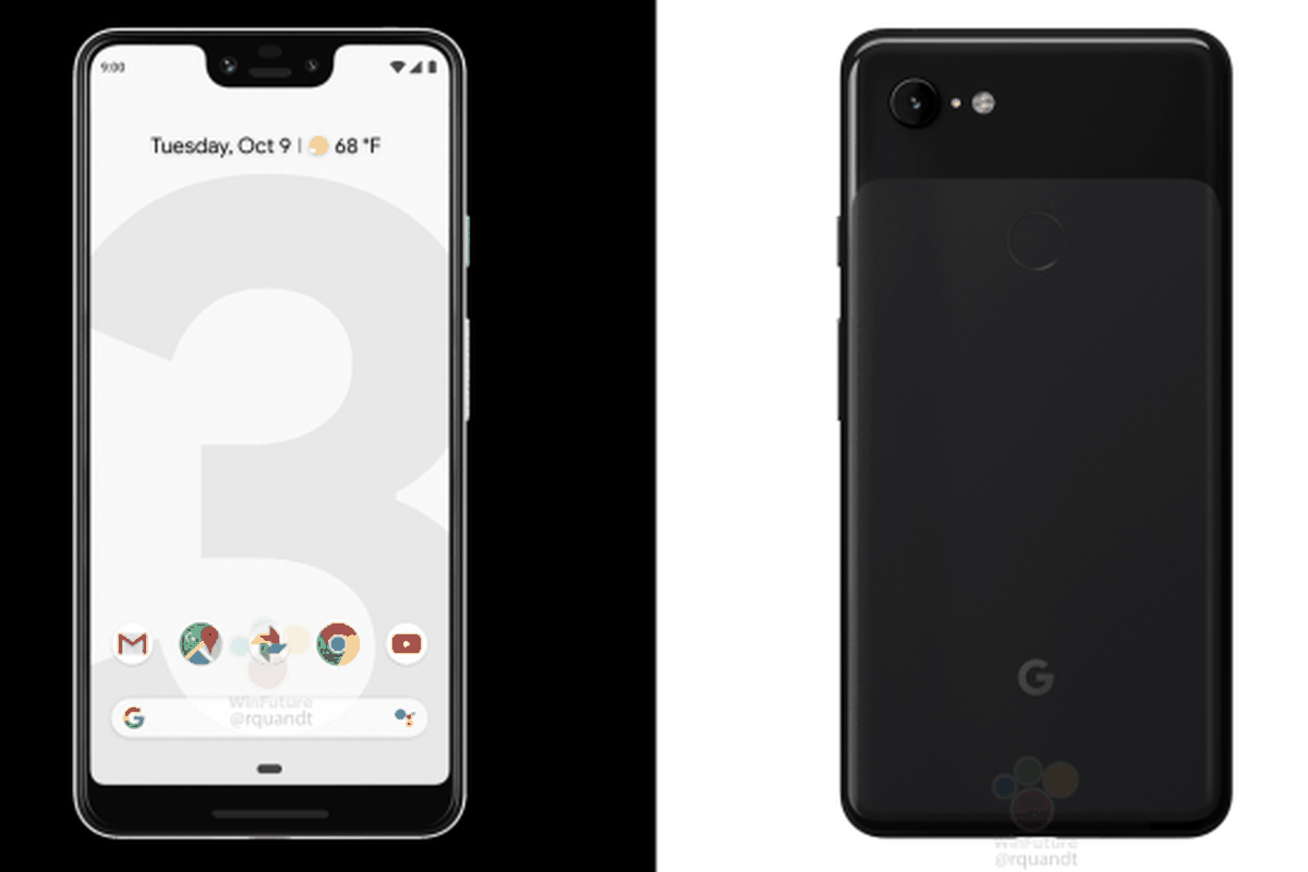 Google Pixel 3 event: all of the latest news - The Verge