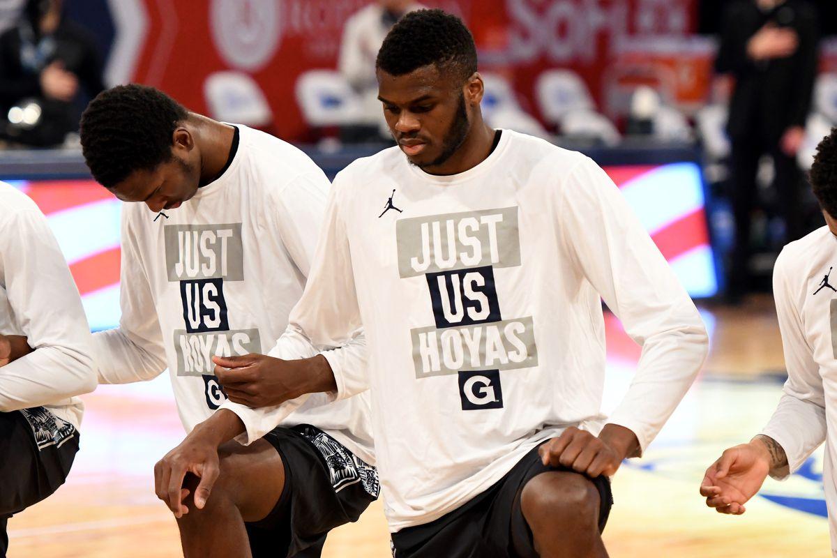 Big East Men's Basketball Tournament - Quarterfinals