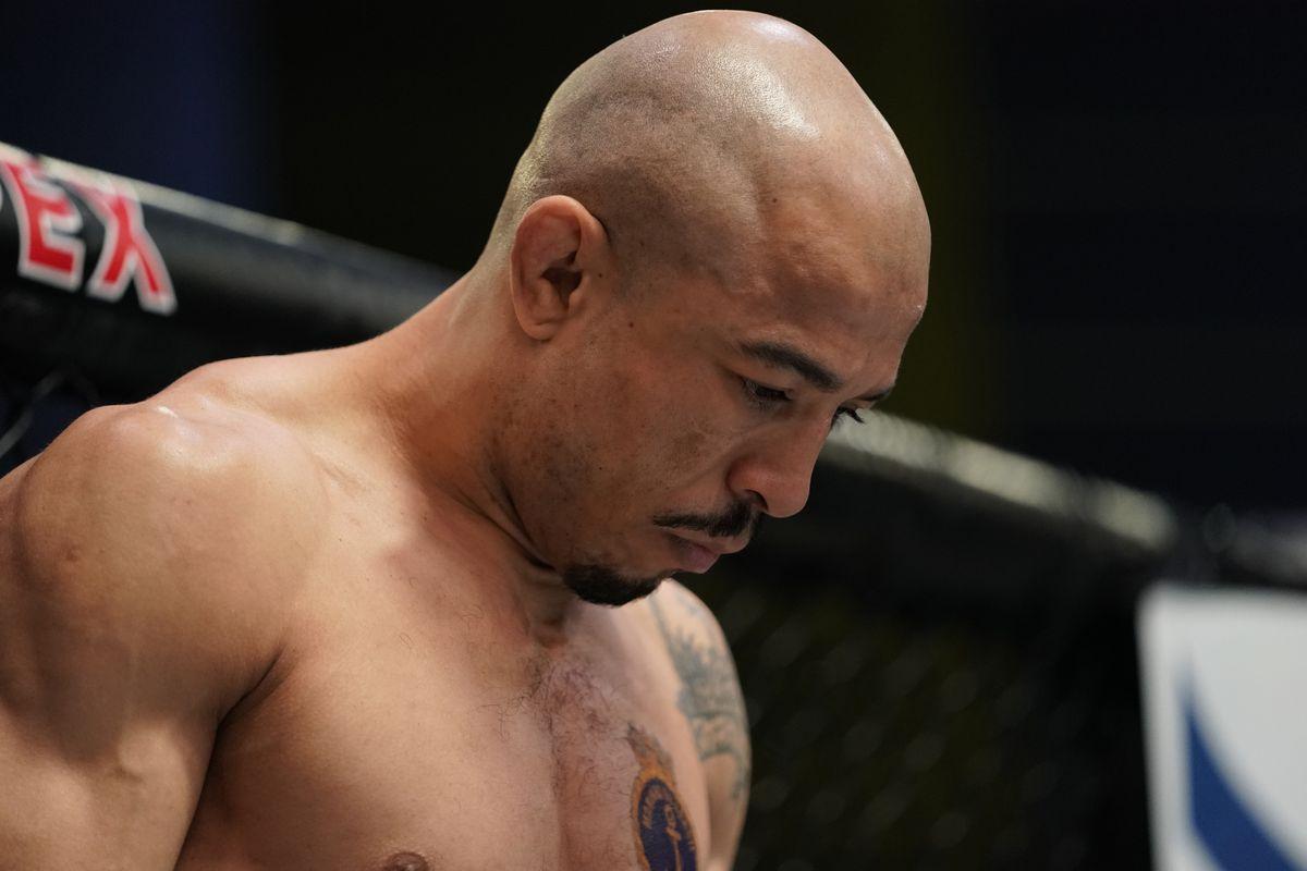 UFC Fight Night: Jose Aldo v Marlon Vera