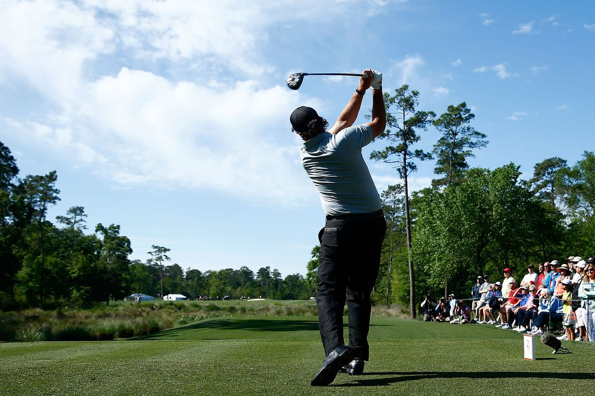 2016 Shell Houston Open Tee Times Pairings For Sunday S Final