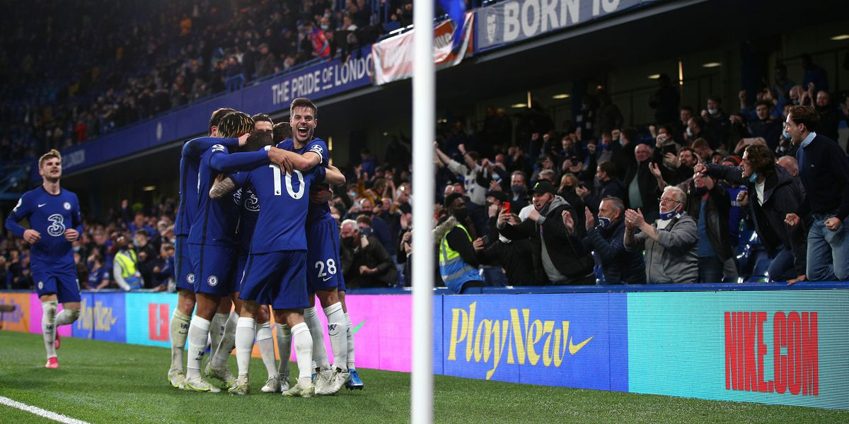 Official: Covid-19 vaccination or negative Lft required to watch Chelsea in person