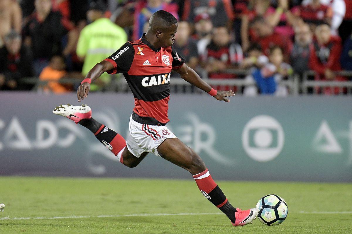Flamengo v Chapecoense - Brasileirao Series A 2017