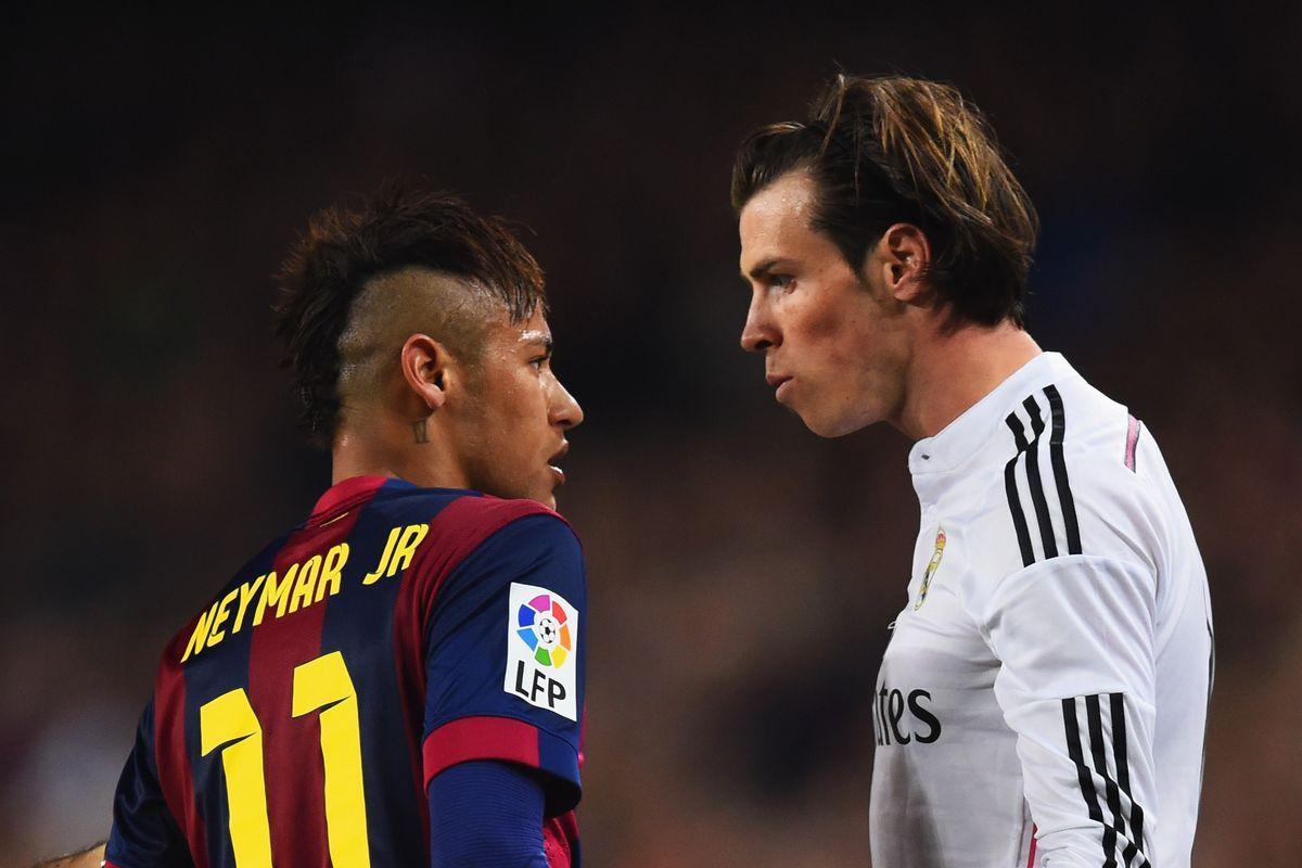 9084b5e126a Daily Schmankerl: A Gareth Bale for Neymar swap?; Bayern Munich interested  in Crystal Palace's Wilfried Zaha?; Transfer updates on Bayern's David  Alaba, ...