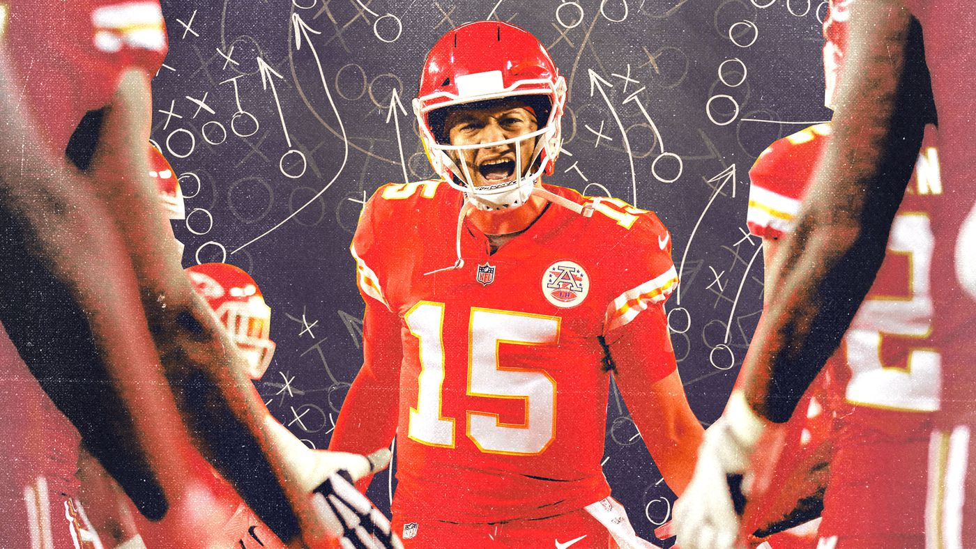 The Chiefs Have a Plan for Patrick Mahomes's Upcoming Mega-Extension