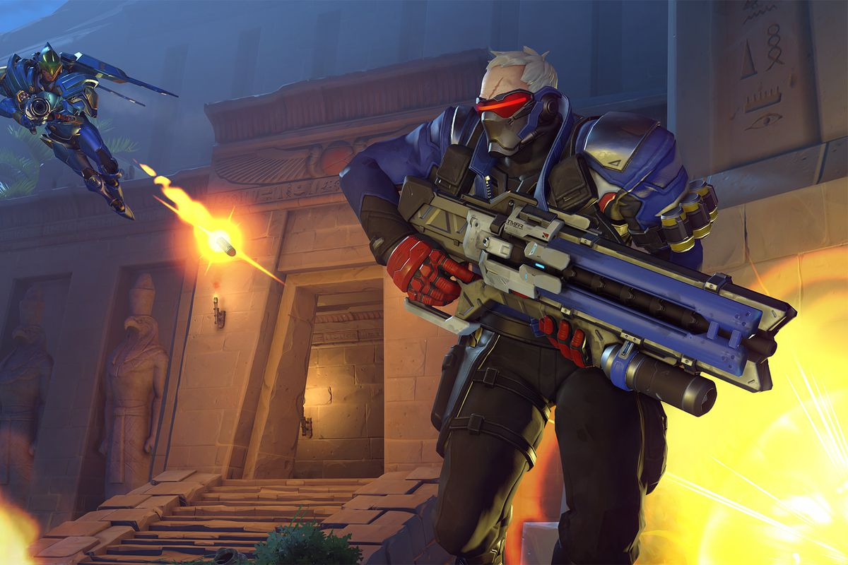 How Overwatch's new role queue system will change pro play
