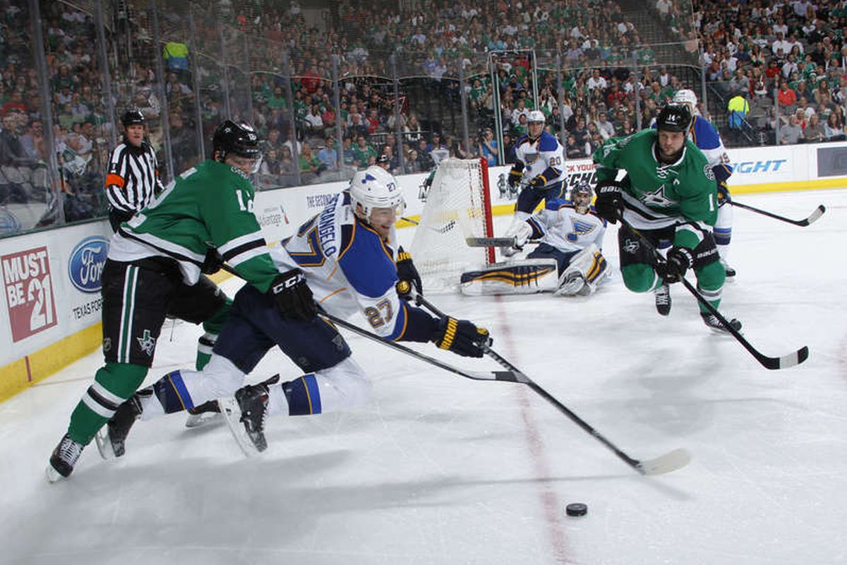 WE HAVE HAD OUR TALENT TAKEN AWAY BY ALIENS HELP US!!! - The St. Louis Blues